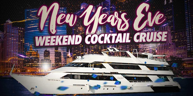 Best Chicago New Year's Eve Yacht Parties