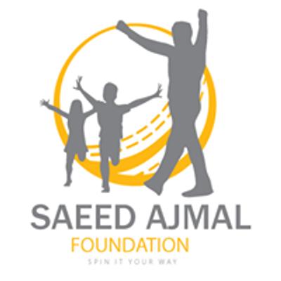 Saeed Ajmal Welfare Foundation