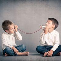 Workshop  Dezvoltarea abilitatilor de comunicare la copii