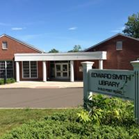 North Branford Public Libraries: Edward Smith Library