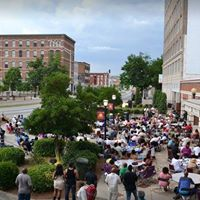 Lizzieboro Baptist Church Presents Preparing the Way for Jesus