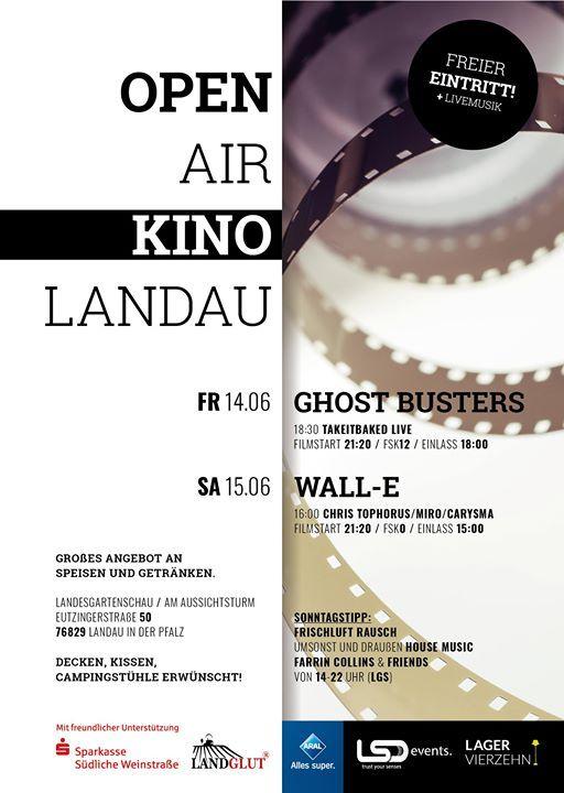 Kino Landau