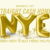Straight Cash Homie NYE