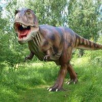 Faktastisk Dinosaurene
