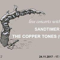 Circuit 122017 The Copper Tones Sandtimer