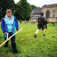Churchyard Conservation Day