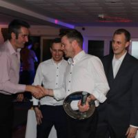 Annual Trophy Presentation and Dinner Dance