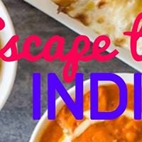 Cooking Class Escape to India