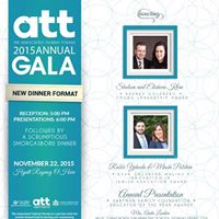 ATT 2015 Annual Gala