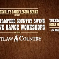 Pre-Stampede Country Swing &amp Line Dance Workshop