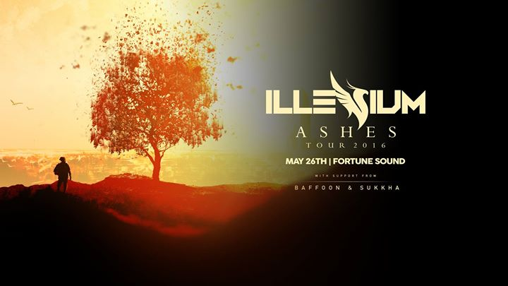 Tomorrow illenium ashes tour at fortune sound vancouver tomorrow illenium ashes tour at fortune sound fortune sound club blueprint events malvernweather Image collections