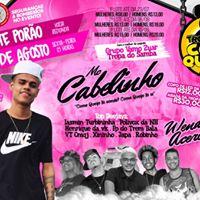 TROPA DOS CMQJ  MC CABELINHO  WENDEL ACEROLA  TOP DJS  GP VAMOS ZUAR