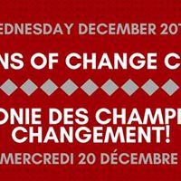 End of the Year Celebration  Clbration de fin danne