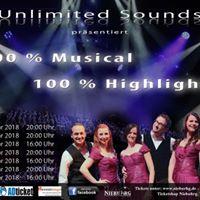 100% Musical 100% Highlights