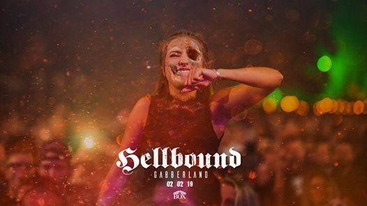 Hellbound Gabberland