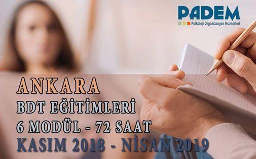 BDT Yaklamyla Sosyal Kayg Bozukluu Tedavisi- Ankara