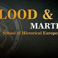 Cimmerian Seminar - Sword &amp Buckler Weekend Intensive