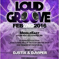 Loud Groove feat. Flyboi Dizzy Cheez Bankroll Phresh E Jake Casso R...