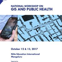 National Workshop on GIS and Public Health