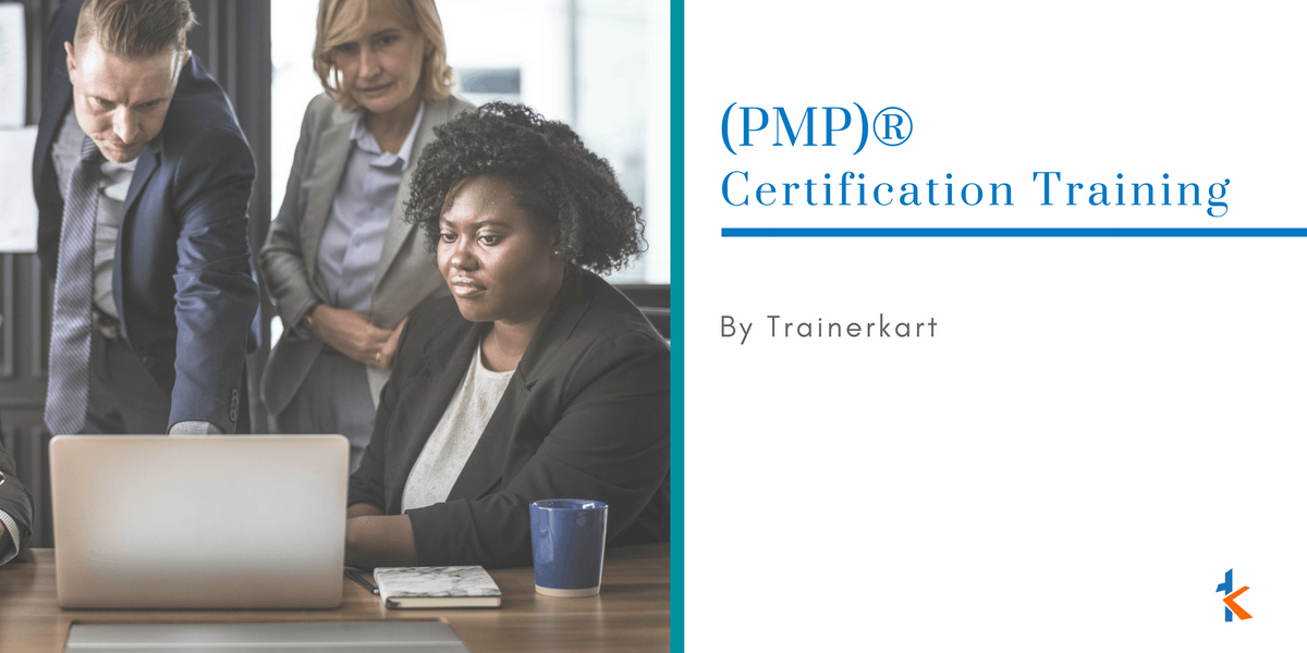 PMP Classroom Training in Brownsville TX