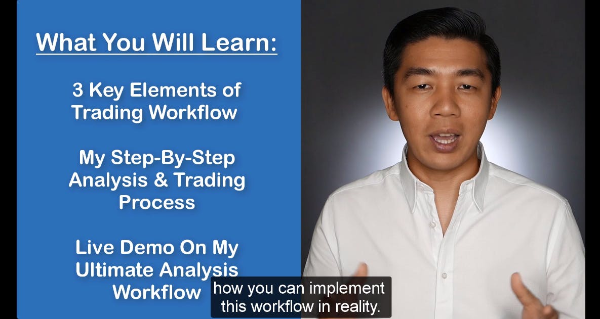 Find More Trading Opportunities in 30mins My Ultimate Analysis Workflow
