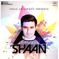 EDM Night - DJ SHAAN