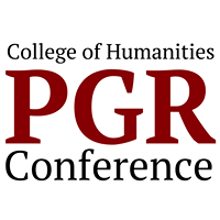 Exeter PGR Conference