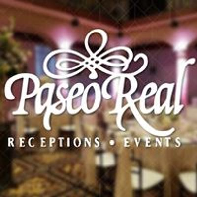 Paseo Real Receptions