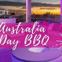 Australia Day Rooftop BBQ