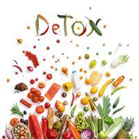 Healthy Spring Detox