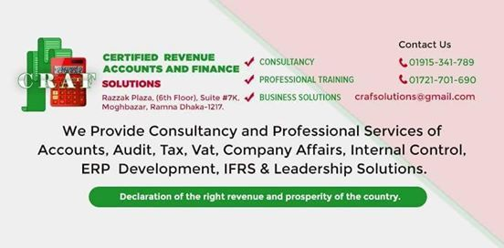 IFRS training on Assets & Revenue at Certified Revenue