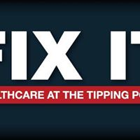 San Francisco Screening of Fix It Healthcare at the Tipping Point