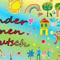 German Summer Course for Children