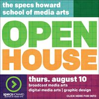 2017 August Open House