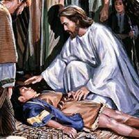 Jornada de Sanacin y Liberacin &quotSolo Jesus puede Sanarte&quot
