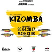 ILR x Aftershow Party x Badoxa Live