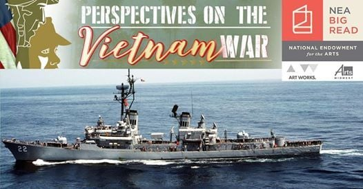 Perspectives on the Vietnam War Leaving a War in Our Wake