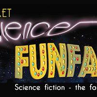 Pocket Science Funfair - Eastbourne