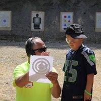 BOCC Public Hearing on Shooting Range Moratorium