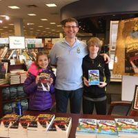 Local Author Signing - Rich Meyrick