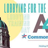 Lobbying for The People - Lobbying Training Day