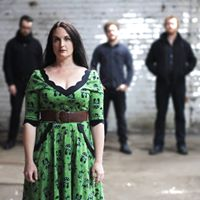 Nancy Kerr  the Sweet Visitor Band Tues 2 May 15 adv