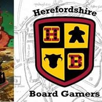 Herefordshire Board Gamers Charity Game Day (Herefordshire Mind)