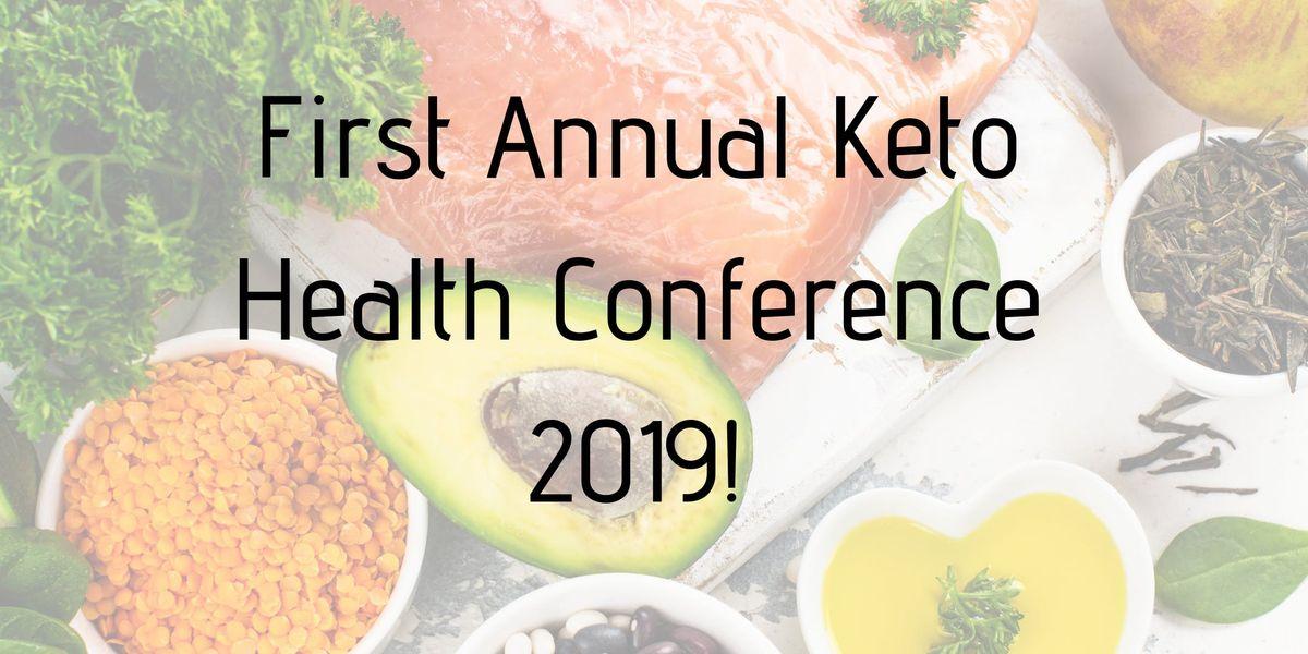 Keto Health Conference