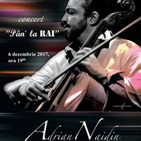 Adrian Naidin &amp John Micu - concert Pn la RAI