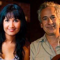 Rickie Miller  Tony Dioguardi Duo at Harvest Wine Bar