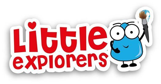 Fully Booked Little Explorers Rainbows Wk 1-5yrs