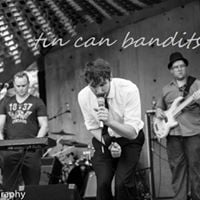Tin Can Bandits at Concerts in the Park w Boy Boy Boy