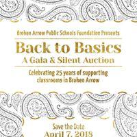 BAPS Foundation Back to Basics Gala