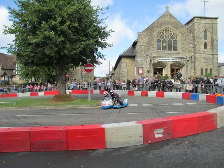 Unofficial Learners Ride to Brackley Festival of Motorcycling